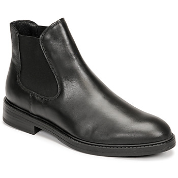 Chaussures Homme Boots Selected CHELSEA Noir