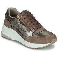 Chaussures Femme Baskets basses Xti 43124 Marron / Bronze