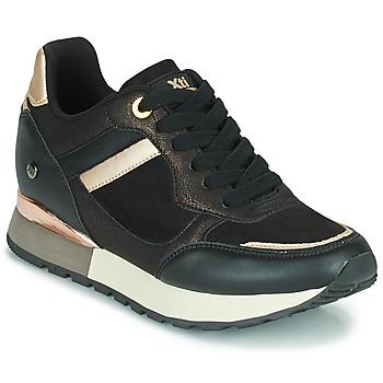 Chaussures Femme Baskets basses Xti 43314 Noir