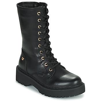 Chaussures Femme Boots Xti 43483 Noir