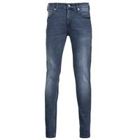 Vêtements Homme Jeans slim Scotch & Soda SKIM SUPER SLIM Bleu