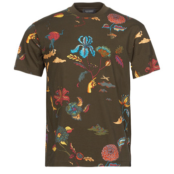 T-shirt Scotch & Soda PRINTED RELAXED FIT