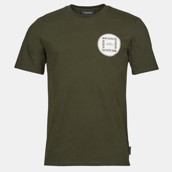 T-shirt Scotch & Soda GRAPHIC LOGO T-SHIRT