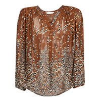 Vêtements Femme Tops / Blouses See U Soon 21212103 Multicolore