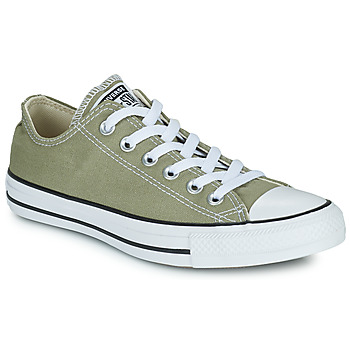 Chaussures Baskets basses Converse CHUCK TAYLOR ALL STAR SEASONAL COLOR OX Beige
