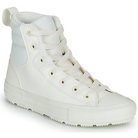 Chaussures Femme Baskets montantes Converse CHUCK TAYLOR ALL STAR BERKSHIRE BOOT COLD FUSION HI Beige
