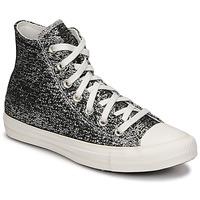 Chaussures Femme Baskets montantes Converse CHUCK TAYLOR ALL STAR GOLDEN REPAIR HI Noir