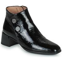 Chaussures Femme Bottines Hispanitas ALEXA Noir
