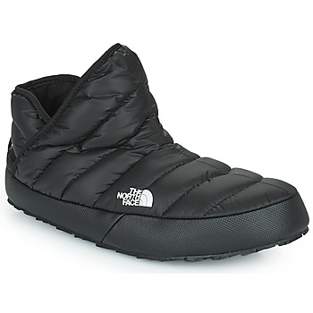 Chaussures Homme Chaussons The North Face M THERMOBALL TRACTION BOOTIE Noir / Blanc