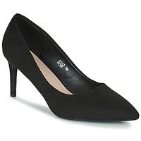 Chaussures Femme Escarpins Moony Mood PEROLINE Noir