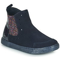 Chaussures Fille Boots Mod'8 BLANOU Marine