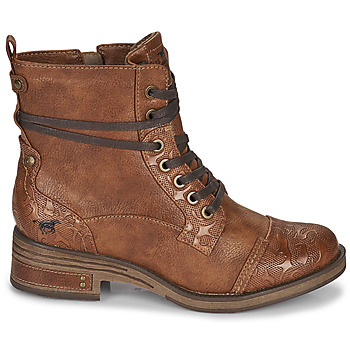 Boots Mustang 1293501