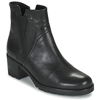 Chaussures Femme Bottines Gabor 7280417 Noir