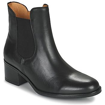 Chaussures Femme Bottines Gabor 7165027 Noir