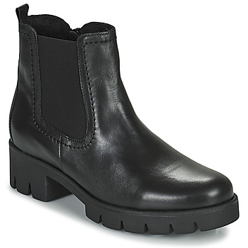 Chaussures Femme Bottines Gabor 7171027 Noir