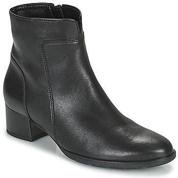 Chaussures Femme Bottines Gabor 7551027 Noir