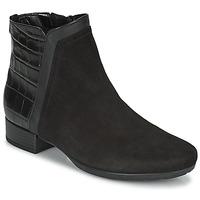 Chaussures Femme Bottines Gabor 7271227 Noir