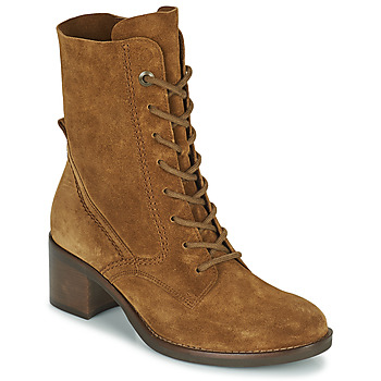 Chaussures Femme Bottines Gabor 7167514 Cognac