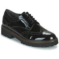 Chaussures Femme Derbies Gabor 524497 Noir