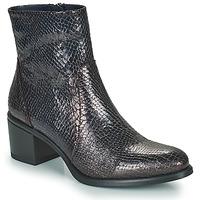 Chaussures Femme Bottines Dorking LEXI Bleu