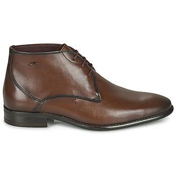 Boots Fluchos ALEX