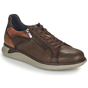 Chaussures Homme Baskets basses Fluchos COOPER Marron