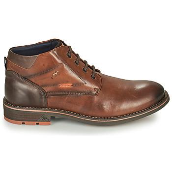 Boots Fluchos TERRY