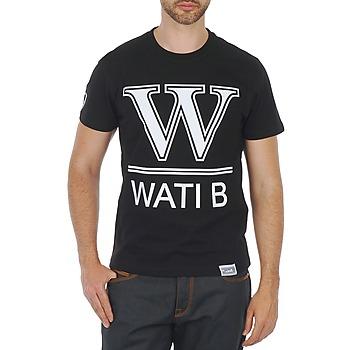Wati B TEE Noir
