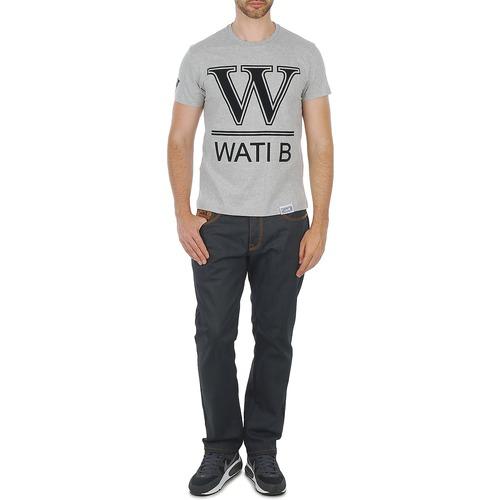 Wati B TEE Gris