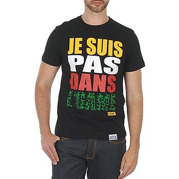 T-shirts manches courtes Wati B TEE