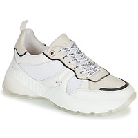 Chaussures Femme Baskets basses Ikks  Blanc