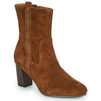 Chaussures Femme Bottines Karston ILIAN Camel