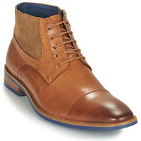 Chaussures Homme Boots Kdopa POPA Camel