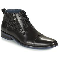 Chaussures Homme Boots Kdopa JACKSON Noir