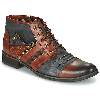 Chaussures Homme Boots Kdopa BALTIC 2 Marron