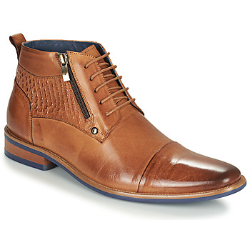 Chaussures Homme Boots Kdopa JACKSON Camel