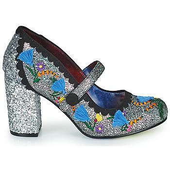 Chaussures escarpins Irregular Choice THISTLE DARLING