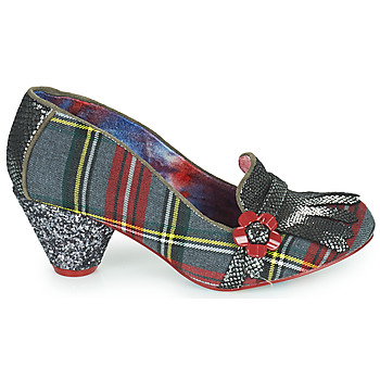 Chaussures escarpins Irregular Choice HIGHLAND HAVEN