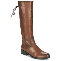 Chaussures Femme Bottes ville Gabor 7160624 Marron