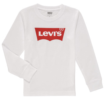 T-shirt enfant Levis L/S BATWING TEE