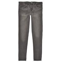 Vêtements Fille Jeans skinny Levi's 710 SUPER SKINNY FIT JEANS Bleu