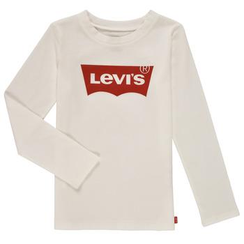 T-shirt enfant Levis LS BATWING TEE