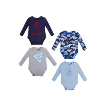 Vêtements Garçon Pyjamas / Chemises de nuit Guess BOULLA Multicolore