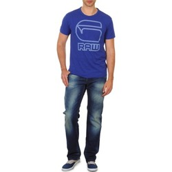 Jeans droit G-Star Raw ATTAC