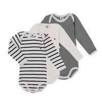 Vêtements Enfant Pyjamas / Chemises de nuit Petit Bateau TEBINE Multicolore