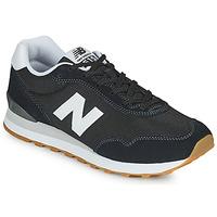 Chaussures Homme Baskets basses New Balance 515 Noir / Blanc