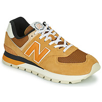 Chaussures Homme Baskets basses New Balance 574 Marron
