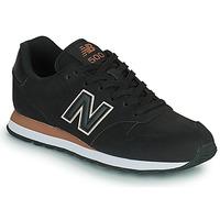 Chaussures Femme Baskets basses New Balance 500 Noir