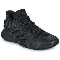 Chaussures Basketball adidas Performance HARDEN STEPBACK Noir