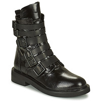 Chaussures Femme Boots Mimmu MINO Noir